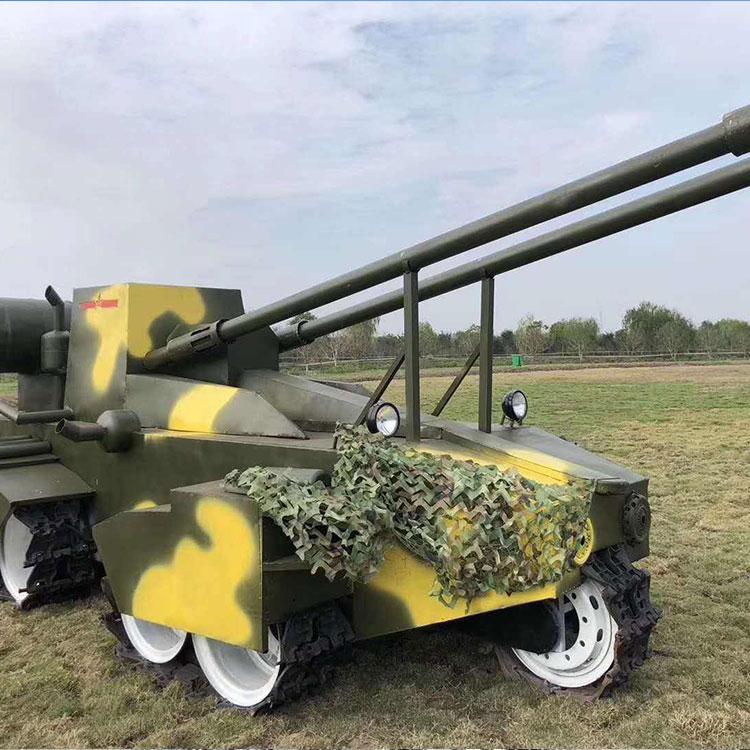 坦克模型厂家的产品到底如何?